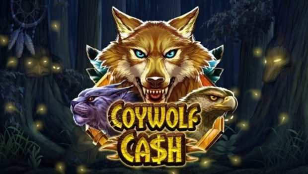 Coywolf Cash Slot Game Review