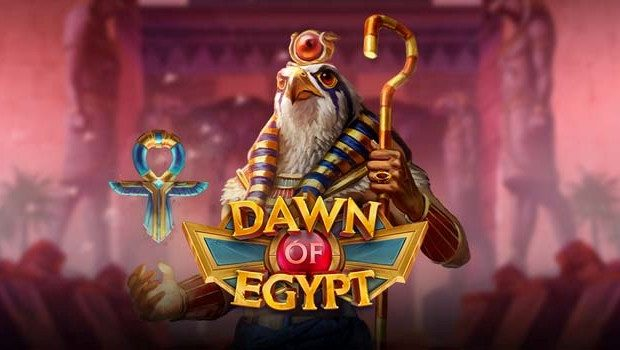 Dawn of Egypt Game Review