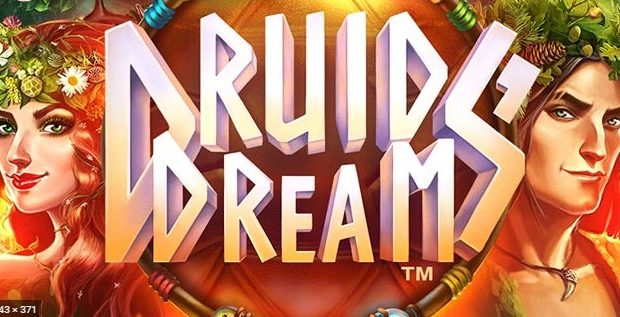 Druids Dream Casino Game Review
