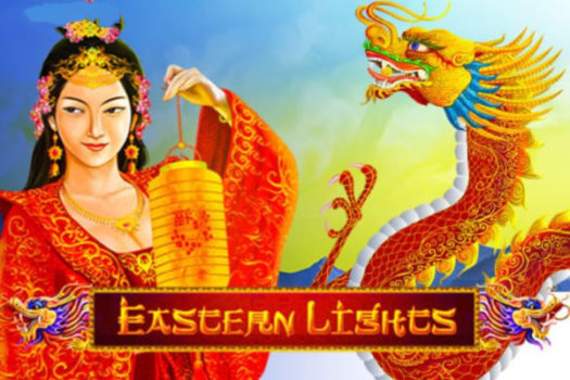 Eastern Lights Casino Game Review