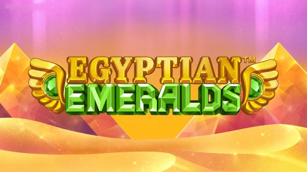 Egyptian Emeralds Casino Game Review