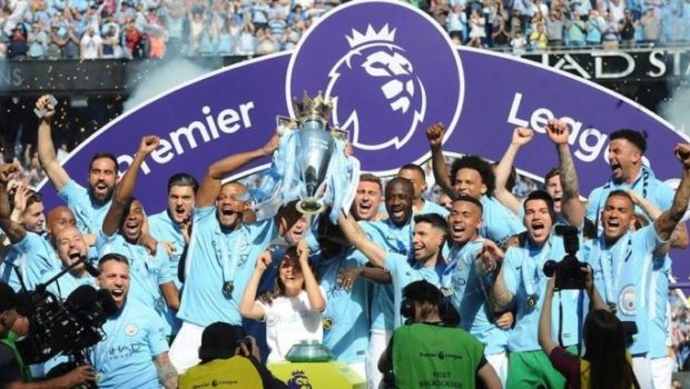 England Premier League Betting Odds 2020