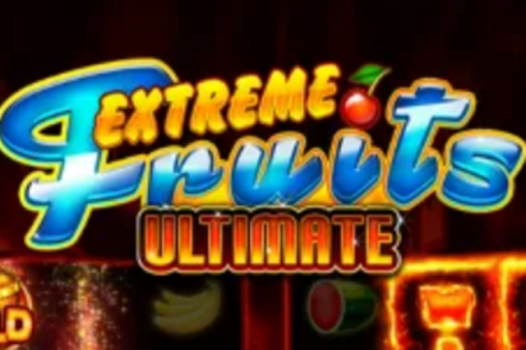 Extreme Fruits Ultimate Casino Game Review