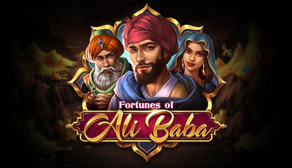 Fortunes of Ali Baba Casino Game Review
