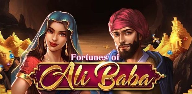 Fortunes of Ali Baba Slot Game Review