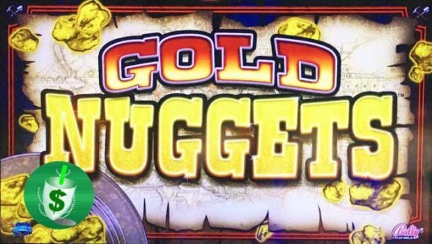 Golden Nugget Casino Game Review