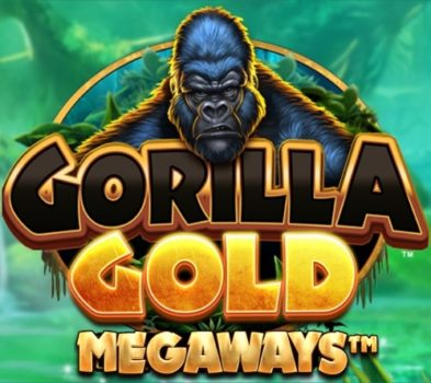 Gorilla Gold Megaways Casino Game review