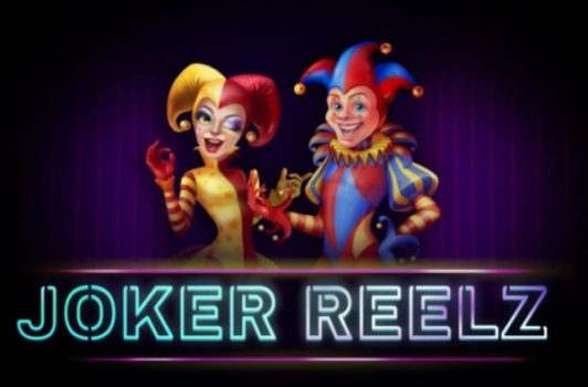 Joker Reelz Casino Game Review