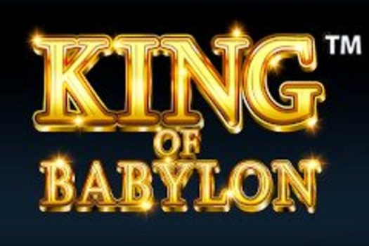 King of Babylon Casino Game Review