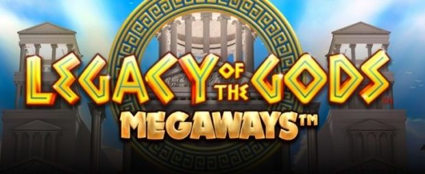 Legacy of the Gods Megaways Casino Review