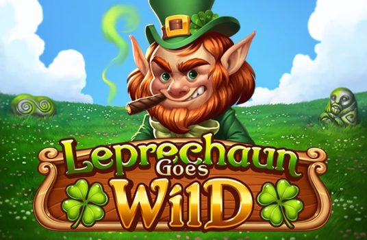 Leprechaun Goes Wild Game Review