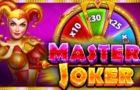 Master Joker Slot Game Review