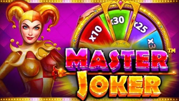 Master Joker Slot Game Review