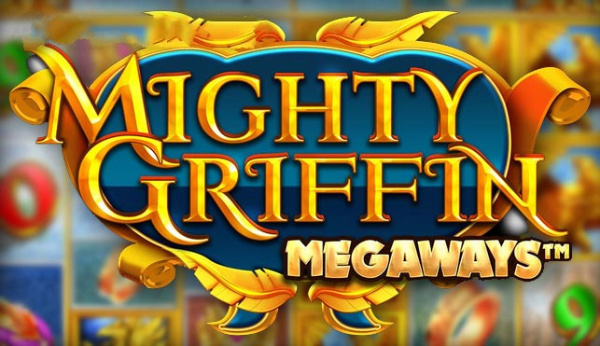 Mighty Griffin Megaways Game Review