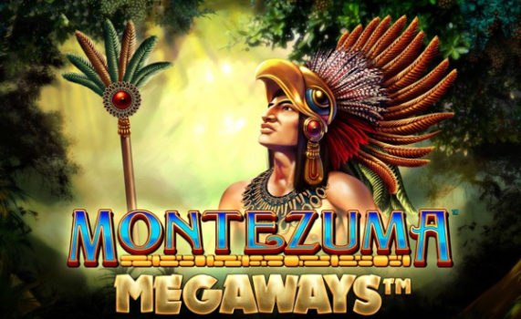 Montezuma Megaways Slot Game Review