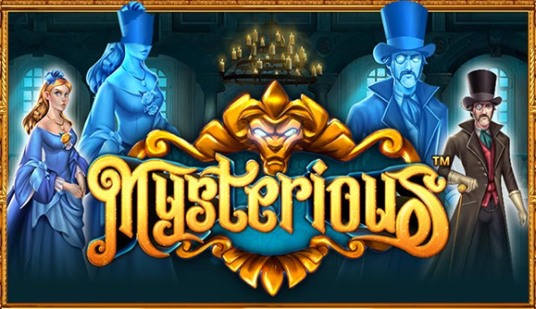 Mysterious Casino Game Review