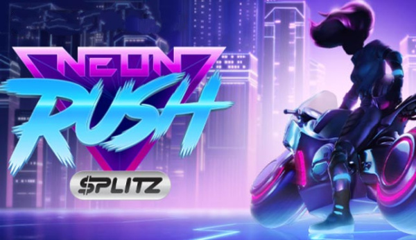 Neon Rush Splitz Casino Game Review