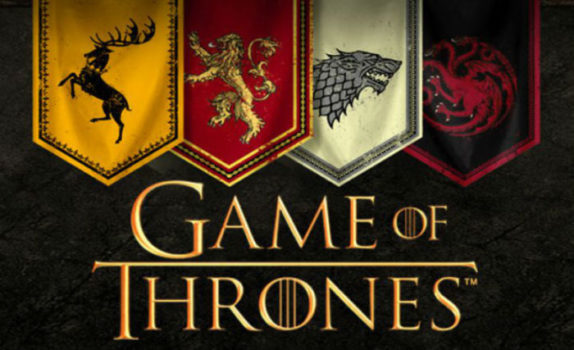 New Game of Thrones® Online Slot Coming in 2020