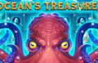 Ocean's Treasure Slot Game Review