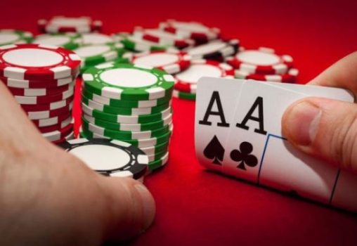 Online Poker Tips for new Players