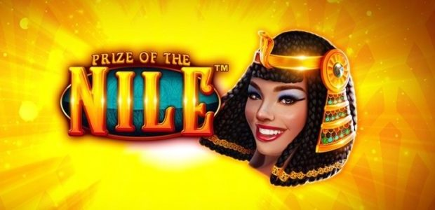 Prize of the Nile Slot Game Review