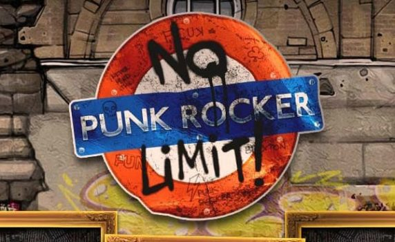 Punk Rocker Slot Game Review