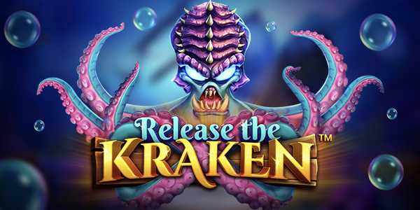 Release The Kraken (Pragmatic Play) Slot Game Review