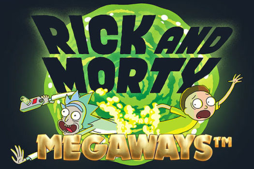 Rick and Morty Megaways Casino Game Review