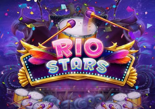 Rio Stars Slot Game Review