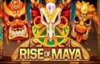 Rise of Maya Slot Game Review