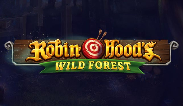 Robin Hood Wild Forest Casino Game review