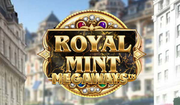 Royal Mint Megaways Game Review