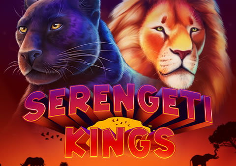 Serengeti Kings Game Review