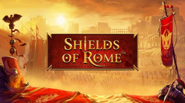 Shields of Rome Slot Game Review