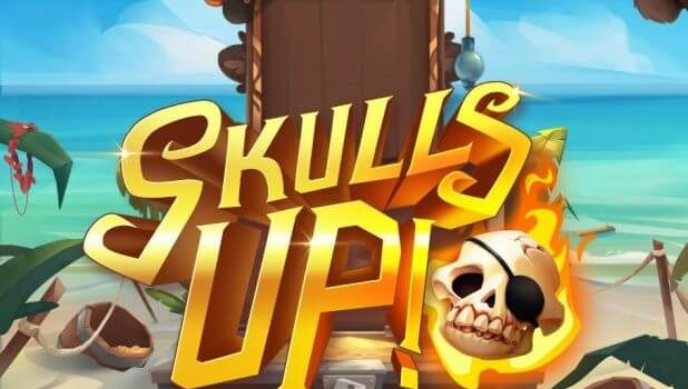 Skulls up! Game Review