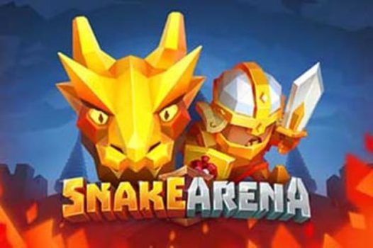 Snake Arena Game Review