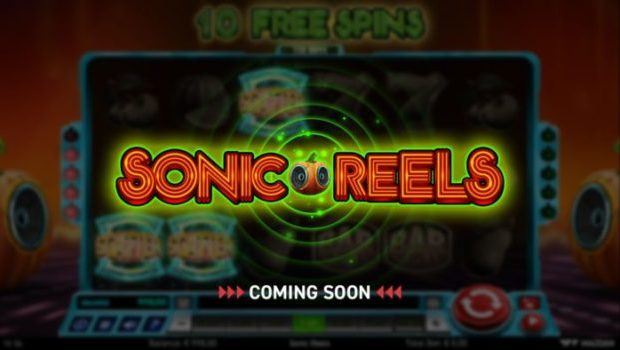 Sonic Reels Casino Game Review