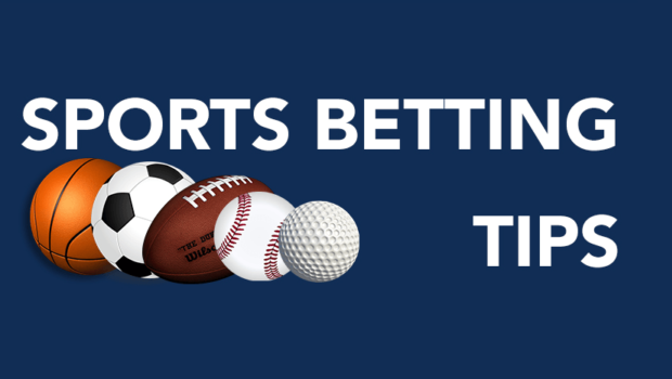 Sports Betting Tips – What To Do With Sports Betting