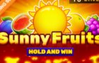 Sunny Fruits: Hold and Win Casino Game Review