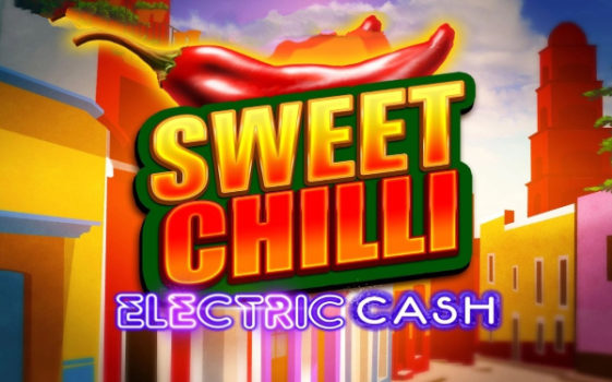 Sweet Chilli: Electric Cash Casino Game Review