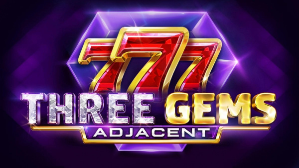 Three Gems Adjacent Casino Game Review