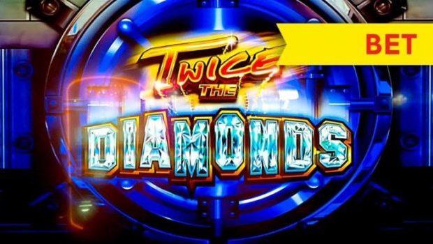 Twice The Diamonds Casino Game Review