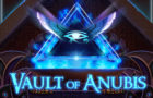 Vault of Anubis Casino Game Review