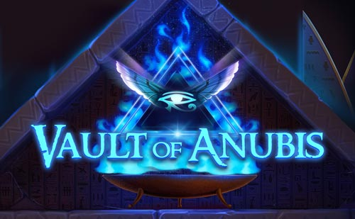 Vault of Anubis Game Review