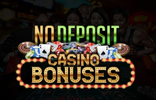 New Year+ New You=New Casinos: Why you need to try No Deposit Bonuses in 2020