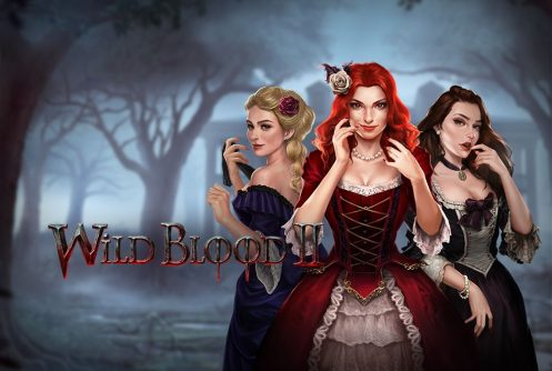 Wild Blood 2 Game Review