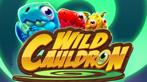 Wild Cauldron Slot Game Review
