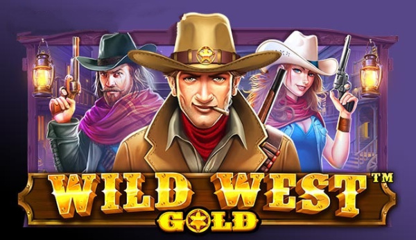 Wild West Gold Casino Game Review