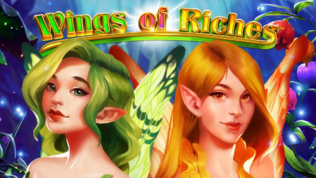 Wings of Riches Game Review