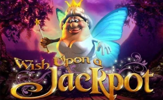 Wish Upon a Jackpot Megaways Slot Game Review